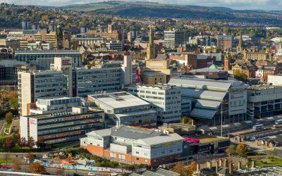 Sheffield Hallam City Campus