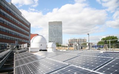 Sheffield Solar