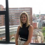 New appointment for communications agency Counter Context