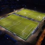 Get your game on as Leisure United football pitches reopen to public